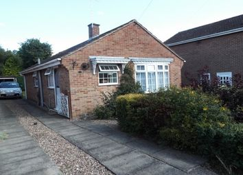 Thumbnail 2 bed property to rent in Allendale Road, Rainworth, Mansfield