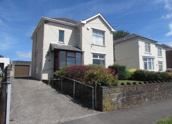 Thumbnail 3 bed property to rent in Wyndham Crescent, Bridgend