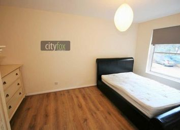 Thumbnail 4 bed town house to rent in Rectory Square, London