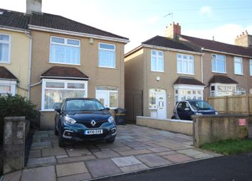 Thumbnail 3 bed terraced house for sale in Whitehall Avenue, St. George, Bristol