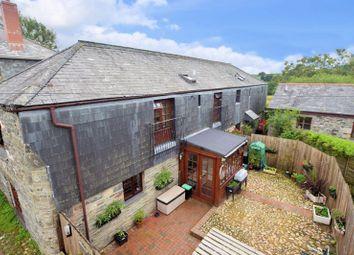 Thumbnail 3 bed barn conversion for sale in Tavistock