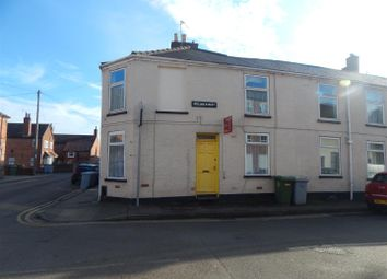 Thumbnail 1 bed flat to rent in William Street, Newark