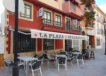 Thumbnail Restaurant/cafe for sale in Superb Restaurant, Fuengirola, Málaga, Andalusia, Spain