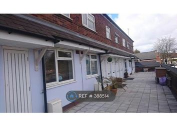 Thumbnail 2 bed flat to rent in Shirley, Solihull