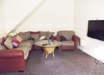 Thumbnail 4 bed terraced house to rent in Mauldeth Road, Withington, Manchester