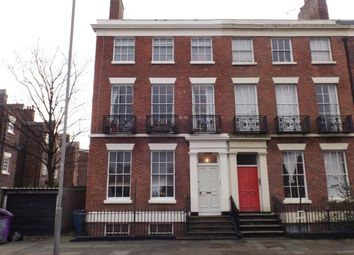 Thumbnail 3 bed flat for sale in Catharine Street, Liverpool, Merseyside