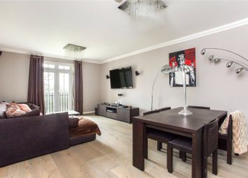 2 bed flat for sale in The Manor, Regents Drive, Woodford Green, Essex IG8