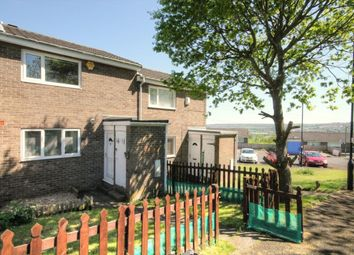 Thumbnail 1 bed flat to rent in Ellington Close, West Denton Park, Newcastle Upon Tyne