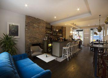 Thumbnail Restaurant/cafe to let in Restaurant, Cazenove Road, Stoke Newington