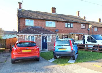 Thumbnail 3 bed semi-detached house for sale in Sycamore Road, Colchester