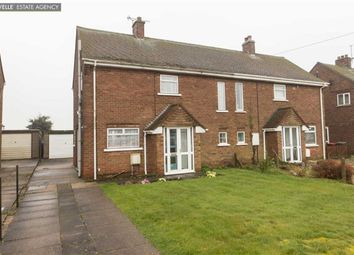 Thumbnail 2 bedroom property for sale in Lodge Lane, Flixborough, Scunthorpe