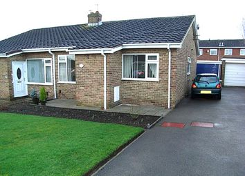 Thumbnail 2 bed bungalow to rent in Kempston Way, Norton