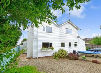 Thumbnail 2 bed semi-detached house for sale in Golden Hill, Whitstable, Kent