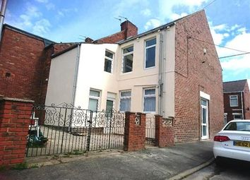 Thumbnail 3 bed end terrace house for sale in Bircham Street, South Moor, Stanley