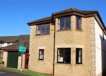 4 bed detached house for sale in Wyndham Road, Silverton, Exeter, Devon EX5
