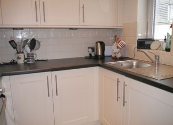 Thumbnail 1 bed flat for sale in Home Abbey, Tewkesbury