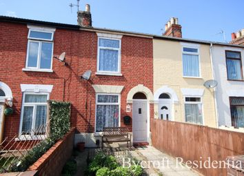 3 bed terraced house for sale in Arundel Road, Great Yarmouth NR30