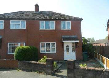 Thumbnail 2 bedroom semi-detached house for sale in Hillary Avenue, Wednesbury
