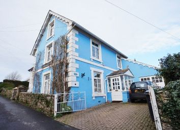 Thumbnail 4 bed semi-detached house for sale in Flood Street, Stoke Gabriel, Totnes