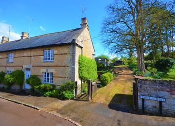 Thumbnail 4 bed cottage for sale in Front Street, Denford, Kettering