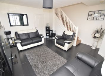 3 bed terraced house for sale in Springfield Gardens, Glasgow G31