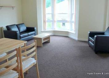 Thumbnail 1 bed flat to rent in Flat 4, 89 Spring Gardens, Buxton