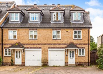 Thumbnail 4 bed end terrace house to rent in Newton Terrace, Bracknell