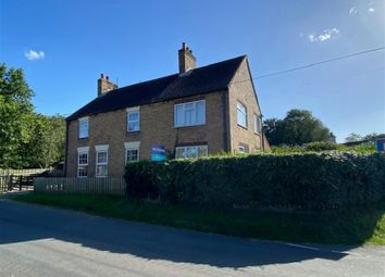 Thumbnail 2 bed semi-detached house for sale in Authorpe, Louth
