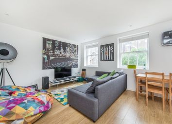 Thumbnail 1 bedroom flat to rent in Valentia Place, Clapham, London