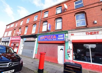 Thumbnail 3 bed flat to rent in Brighton Street, Wallasey, Merseyside