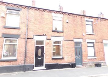 Thumbnail 2 bed terraced house for sale in Grafton Street, St. Helens, Merseyside