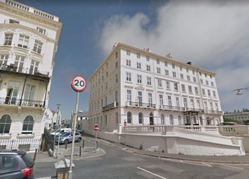 Thumbnail 4 bed flat for sale in Adelaide Crescent, Hove