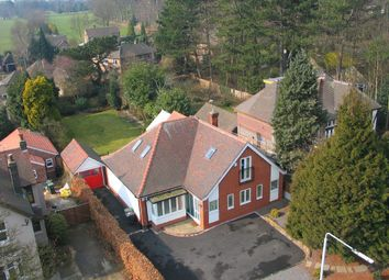 Thumbnail 4 bed property for sale in Wollaton Road, Beeston, Nottingham