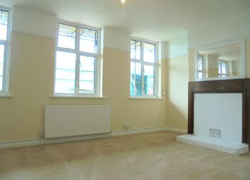 Thumbnail 3 bed flat to rent in Stoneleigh Broadway, Stoneleigh, Epsom
