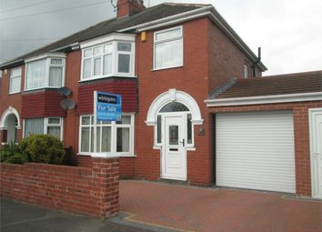 Thumbnail 3 bed shared accommodation to rent in Mount Avenue, Worksop, Nottinghamshire