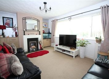 Thumbnail 3 bed flat for sale in Woodlands Road, Lancaster