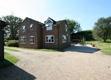Thumbnail 1 bedroom detached house to rent in Orchard Farm, Wash Lane, Beccles