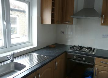 Thumbnail 1 bed terraced house to rent in Upton Lane, London