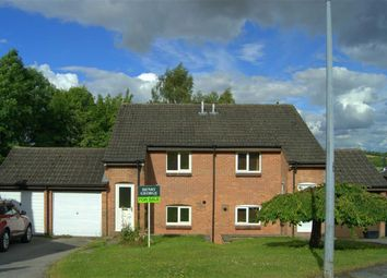Thumbnail 3 bed semi-detached house to rent in Rogers Meadow, Marlborough, Wiltshire