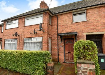 Thumbnail 4 bedroom terraced house for sale in Field Road, Reading