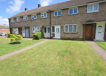 Thumbnail 2 bed terraced house for sale in Kennet Drive, Bletchley, Milton Keynes
