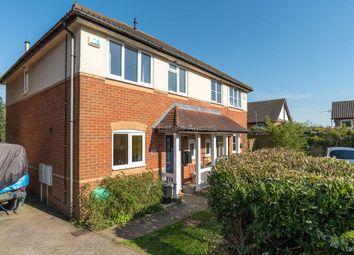 Thumbnail 3 bedroom semi-detached house for sale in Ascot Place, Bletchley, Milton Keynes, Buckinghamshire
