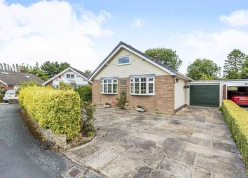 Thumbnail 2 bed bungalow for sale in Forest Avenue, Goostrey, Crewe