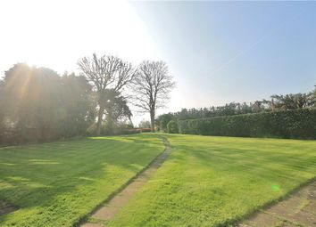 Thumbnail 2 bed flat to rent in Cedar Close, Laleham, Middlesex