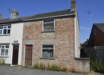 Thumbnail 1 bedroom end terrace house for sale in Market Street, South Normanton, Alfreton