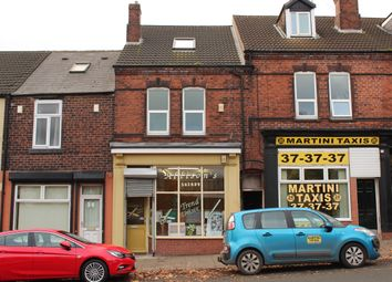 Thumbnail Retail premises for sale in Kimberworth Road, Rotherham, South Yorkshire