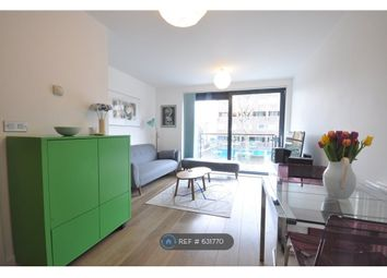 Thumbnail 1 bed flat to rent in Hotspur Street, London