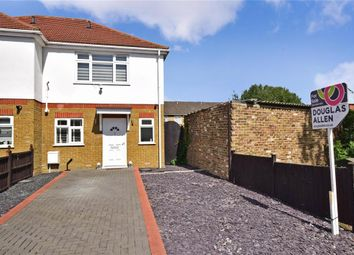 Thumbnail 2 bedroom semi-detached house for sale in Maple Avenue, London