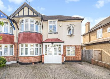 4 bed semi-detached house for sale in St. Margarets Road, Ruislip, Middlesex HA4