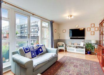 3 bed maisonette for sale in Myrtle Walk, Hoxton, London N1